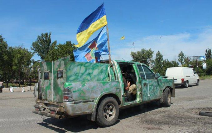 Стало відомо, чого найбільше не вистачає українським військовим на фронті