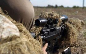 Бойовики влаштовують масштабні провокації на Донбасі: ворожий снайпер поранив бійця ЗСУ