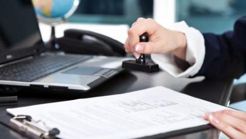 З 15 жовтня бізнес можна буде зареєструвати за добу