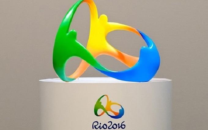 Став відомий розмір призових для українських спортсменів на Олімпіаді в Ріо