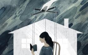 Зубная щетка на двоих, прослушка в телефоне: как контроль мужа уничтожает жену