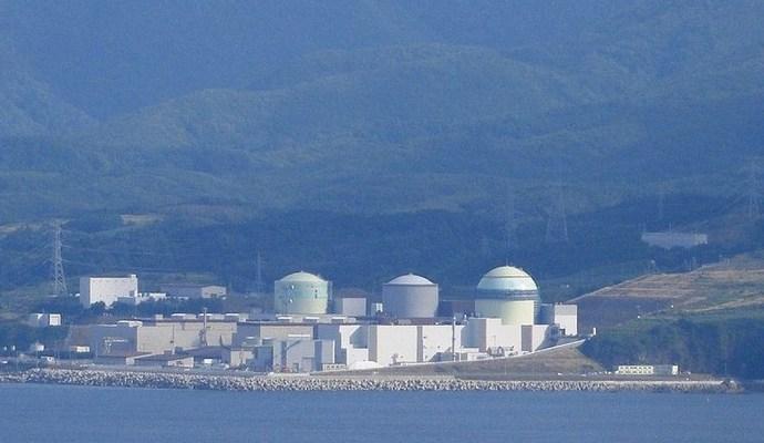Япония запустила третий атомный реактор
