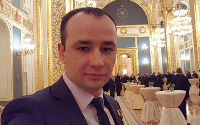 """Загиблий в Осетії офіцер Путіна """"відзначився"""" на Донбасі: опубліковано фото"""