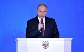 """Путин """"напугал"""" США новой ракетой с ядерным двигателем: появилось видео"""