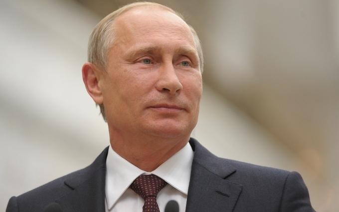 """Google """"перетворив"""" Путіна на хіпстера: опубліковано фото"""