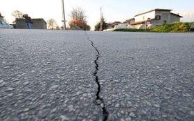 В Киеве и почти по всей Украине произошло землетрясение: появились подробности и реакция соцсетей