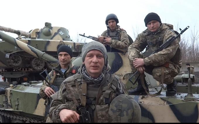 Украинские военные впечатляюще поздравили женщин с 8 марта: опубликовано видео