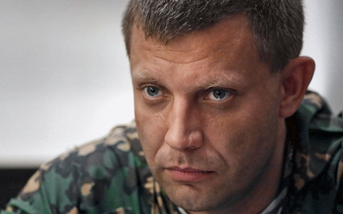 Ватажок ДНР заявив, що ледь не загинув: з'явилися подробиці