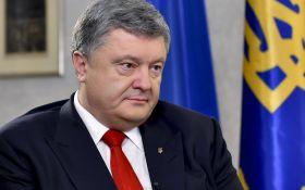Порошенко назвав умову відновлення закупівлі газу у Росії