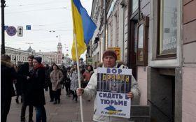 """""""Україна мені не ворог"""": росіяни не втомлюються нагадувати Путіну, чий Крим"""