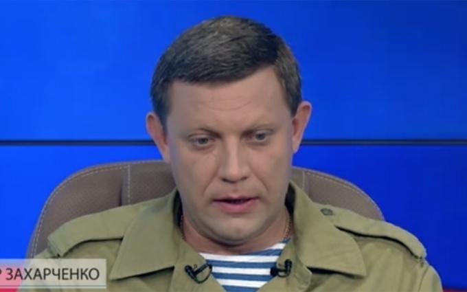 Главарь ДНР на камеру проговорился о своих истинных целях: появилось видео