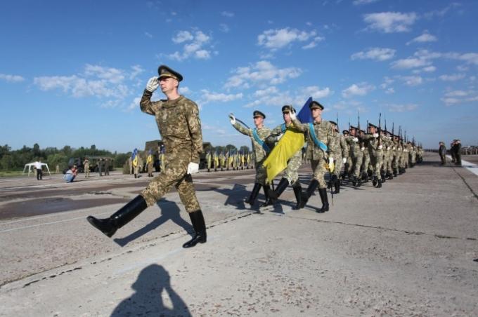 День Независимости 2018: на параде в Киеве впервые пройдут женщины-военнослужащие и покажут новую технику (1)