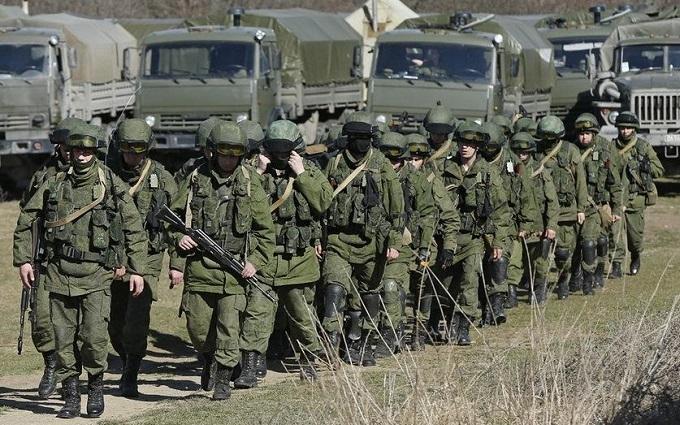 Чи піде Росія в наступ на Донбасі: приватна розвідка США назвала напрямок удару