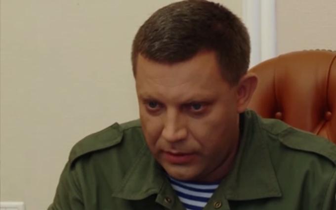 Бойовики ДНР зібрали останні марення свого ватажка в одному відео