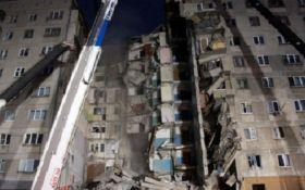 Взрыв в Магнитогорске - количество погибших существенно увеличилось