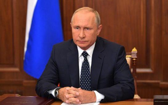 Россия просто прикрывается - Польша раскрыла коварный план Путина