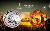 Аякс - Манчестер Юнайтед - 0-2: онлайн финала Лиги Европы