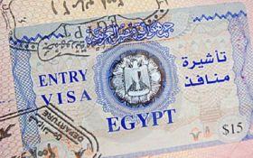 Єгипет з червня впровадить систему електронних віз