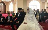 Свадьба Джамалы: появилось видео с церемонии