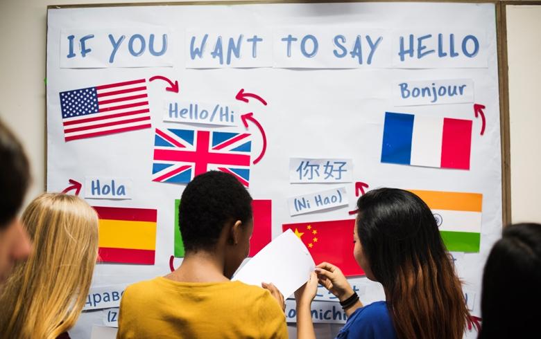 5 плюсов и преимуществ изучения иностранного языка