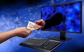 Украинцев предупредили о хитрых жуликах в Интернете и дали ценный совет