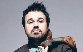 Известный украинский комик нашел работу на российском телевидении