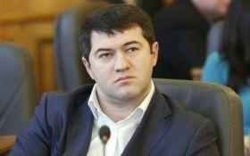 Глава ГФС Насиров задержан НАБУ: появились громкие подробности