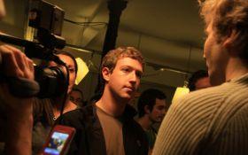 Вмешательство России в выборы в США: Цукерберг привел доказательства
