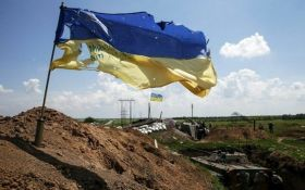 Обострение на Донбассе: с начала суток ранены 5 украинских воинов