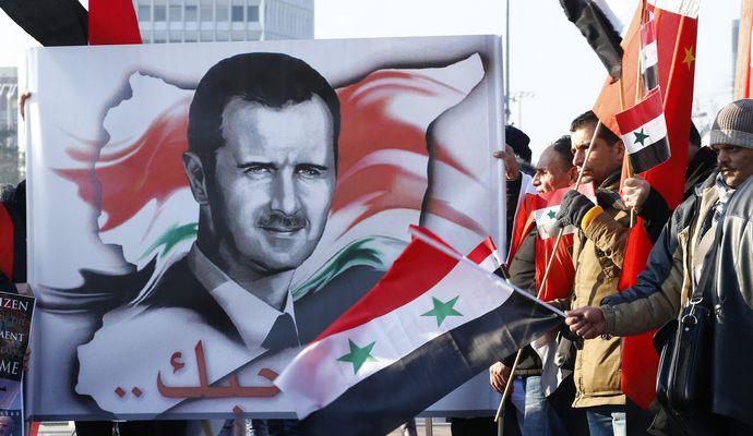 Москва намерена сорвать мирные переговоры в Женеве - сирийская оппозиция