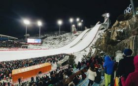 Олимпиада-2018: результаты восьмого дня соревнований