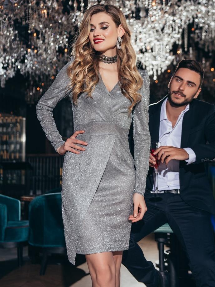 Новогодний шик: выбираем платье для корпоратива (3)