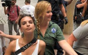 У Вашингтоні заарештували відому модель Емілі Ратаковскі  - шокуючі подробиці та фото