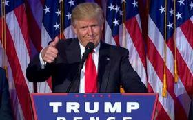 Трамп вновь повеселил сеть загадочным сообщением в Twitter