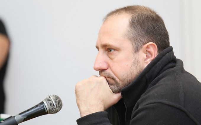 Опальний ватажок ДНР видав компромат на бойовиків