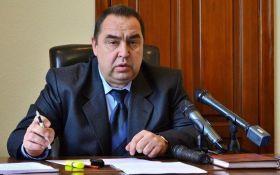Ватажок ЛНР пояснив, за що готовий платити Україні вугіллям