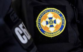 СБУ знешкодила банду, яка тероризувала Київ вибухами - що вимагали злочинці