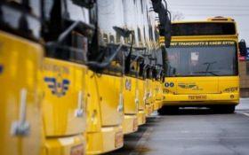 Контролировать будет полиция: Кличко назвал правила работы восстановленного транспорта