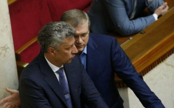 Соратник Яроша назвал украинских политиков, которые помогают Путину