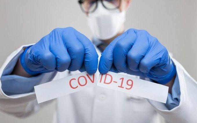Количество больных коронавирусом в Украине резко выросло - официальные данные на 3 июня