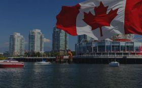 Канада ужесточила правила получения виз для украинцев