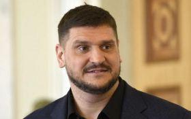 Смерть Волошина: губернатор региона самоустранился на время расследования