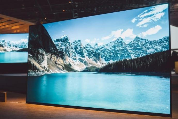 Телевизоры с OLED-дисплеями: плюсы и инновации (1)