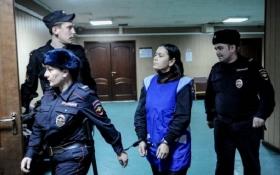 Няня-убийца из Москвы заговорила о Путине: опубликовано видео