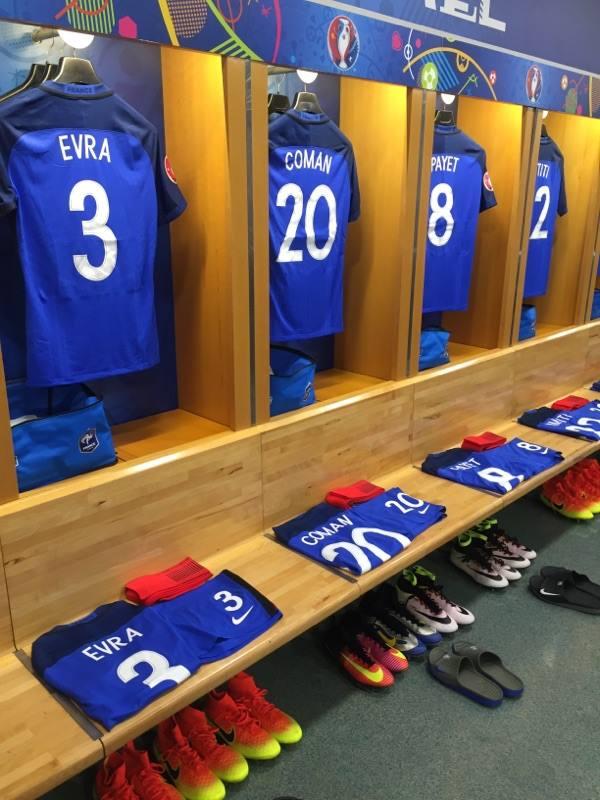 Португалія - Франція: онлайн трансляція фіналу Євро-2016 (3)