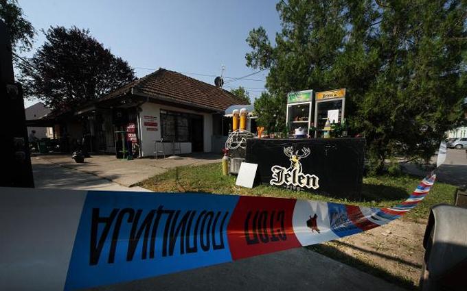 У Сербії чоловік розстріляв людей в кафе, багато загиблих і поранених: з'явилося відео