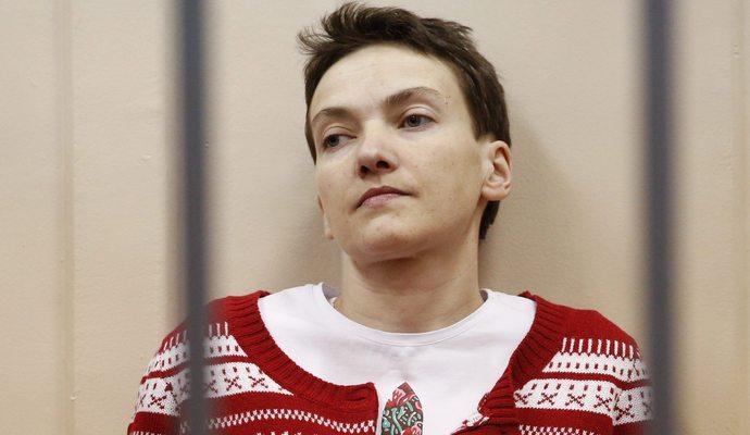Адвокат Савченко рассказал, сколько РФ потратила на ее доставку в суд