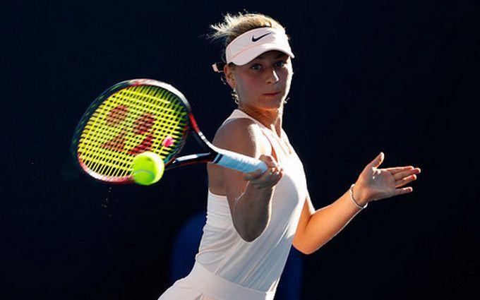 Юна українка тріумфально виграла тенісний турнір в Гонконзі: опубліковано відео