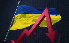 Украина опустилась в важном мировом рейтинге