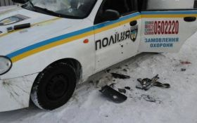 Перестрілка поліції в Княжичах: Луценко зробив гучну заяву, з'явилося відео